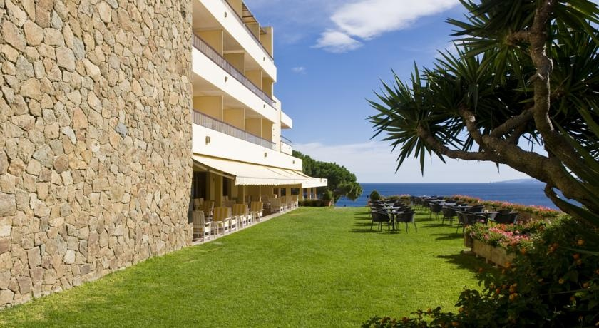 Hotel Almadraba Park Hotel