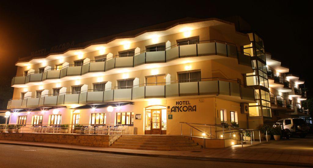 Hôtel Ancora