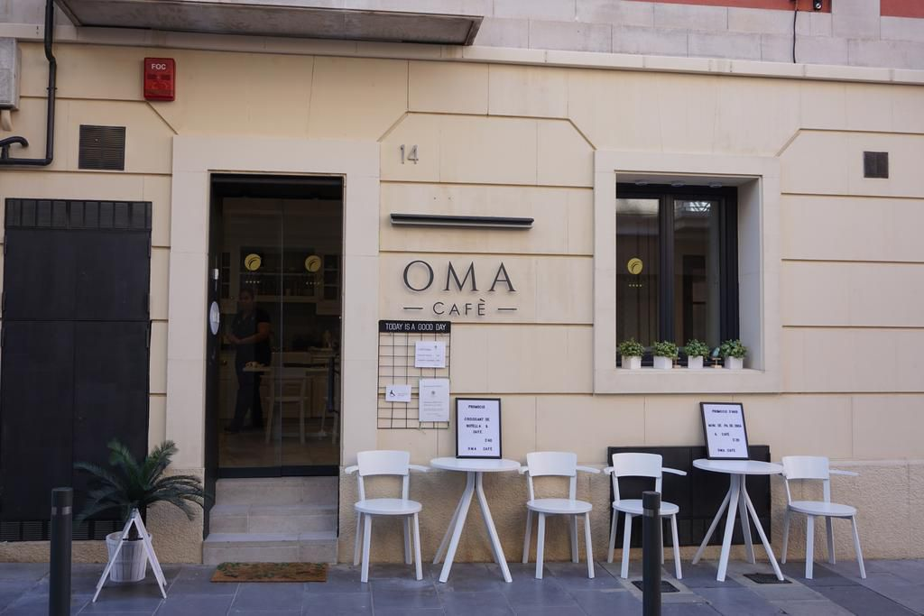 OMA Boutique Hotel
