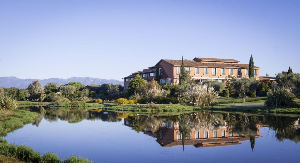 Hôtel Peralada Wine Spa & Golf