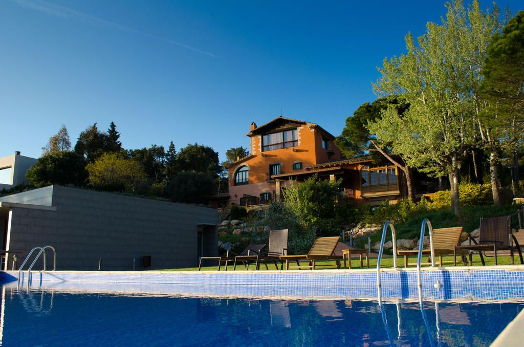 Hotel Mas Ses Vinyes - Adults Only -
