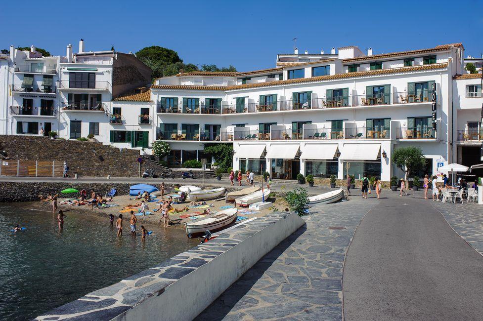 Hôtel Playasol