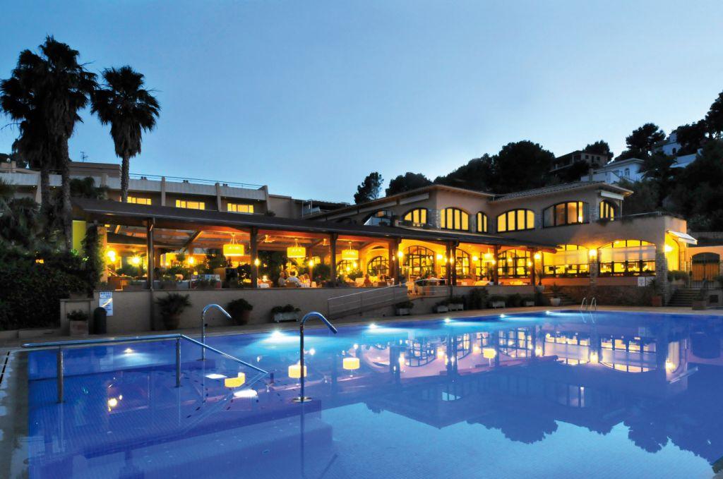 Hôtel Sa Punta