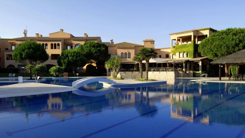 Los mejores hoteles de la costa brava para familias con ni os for Hoteles para familias