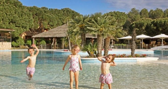 Hotel La Costa Golf Beach Resort Is A Genuine Paradise For Children Room S Playground Garden Terrace Tennis Courts And Spectacular
