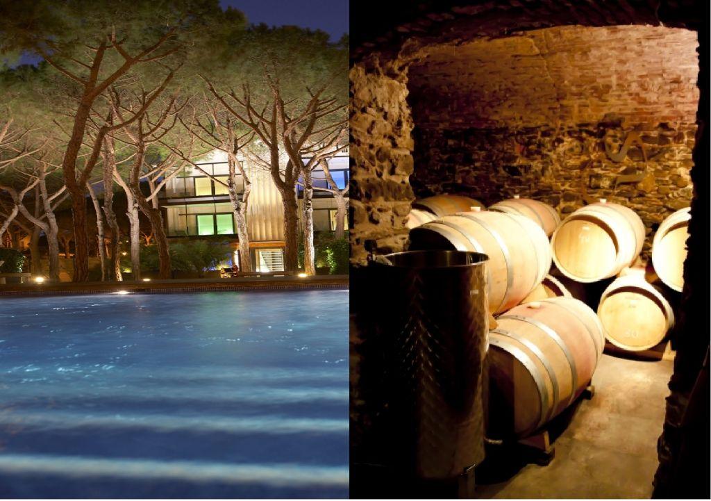 Platja d 39 aro vin tourisme costa brava verd hotels - Office tourisme platja d aro ...