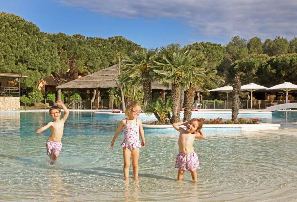 Vacaciones en Familia 7x5 noches. Niños Gratis | Costa Brava Verd Hotels