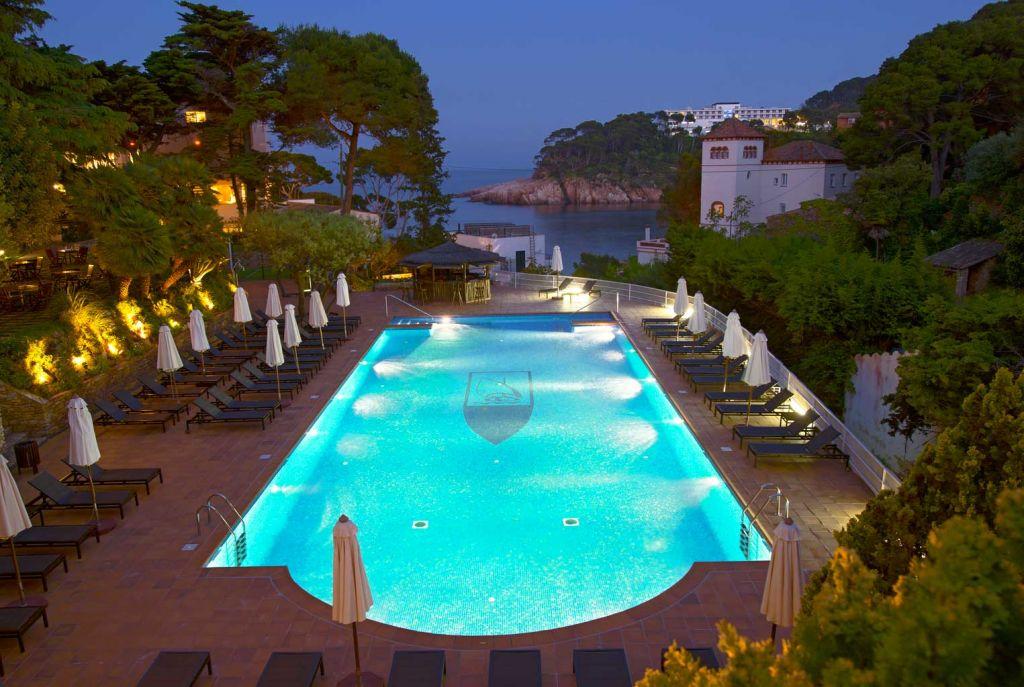 Begur Spain Hotels