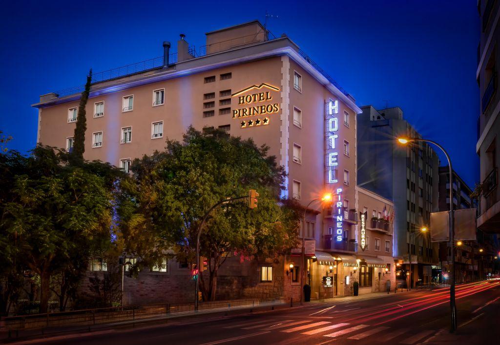 Hotel Pres De La Gare Perpignan