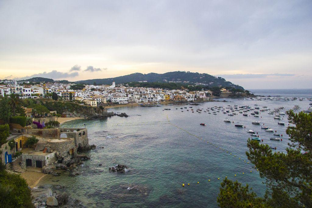 R servation anticip e calella de palafrugell costa - Calella de palafrugell office tourisme ...