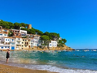 The most charming corners of the Costa Brava