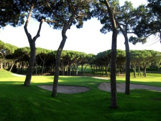 Unlimited Golf break in Platja de Pals