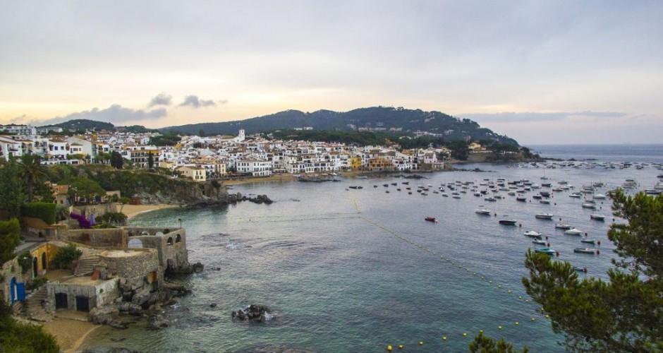Calella De Palafrugell Hotels