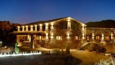 Hotel La Masia De Solà Costa Brava Hotels